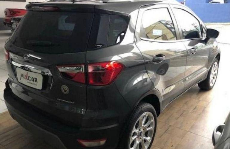 Ford EcoSport Titanium 1.5 (Aut) (Flex) - Foto #4