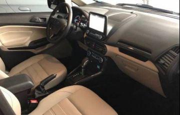 Ford EcoSport Titanium 1.5 (Aut) (Flex) - Foto #7