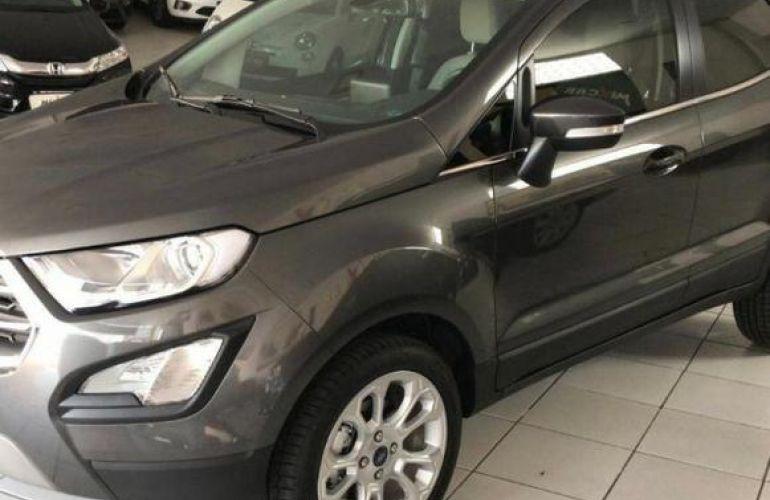 Ford EcoSport Titanium 1.5 (Aut) (Flex) - Foto #1