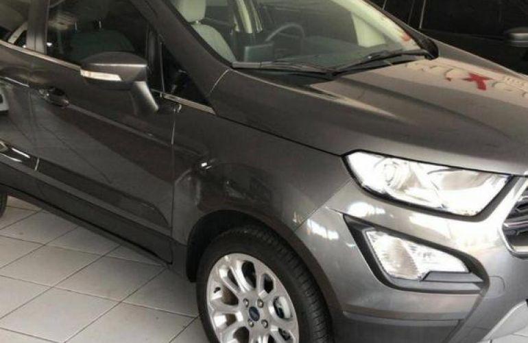 Ford EcoSport Titanium 1.5 (Aut) (Flex) - Foto #2