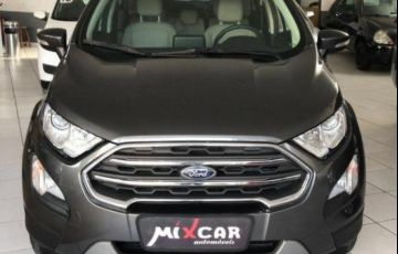 Ford EcoSport Titanium 1.5 (Aut) (Flex) - Foto #3