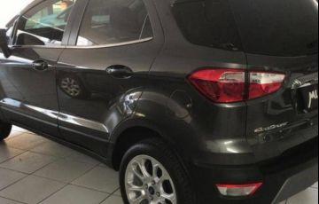 Ford EcoSport Titanium 1.5 (Aut) (Flex) - Foto #5