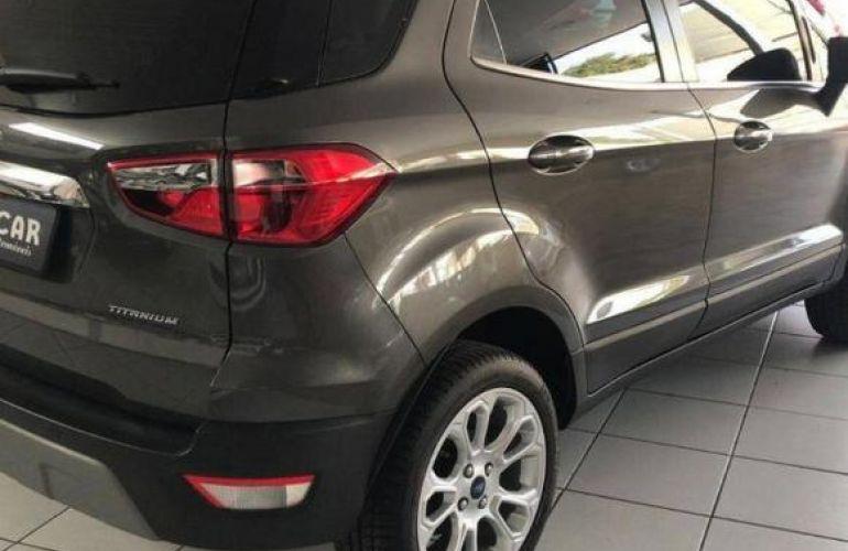 Ford EcoSport Titanium 1.5 (Aut) (Flex) - Foto #6
