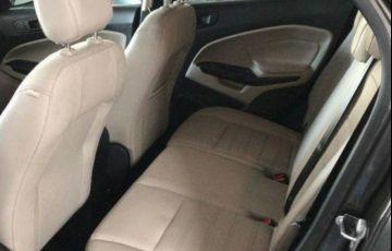 Ford EcoSport Titanium 1.5 (Aut) (Flex) - Foto #8