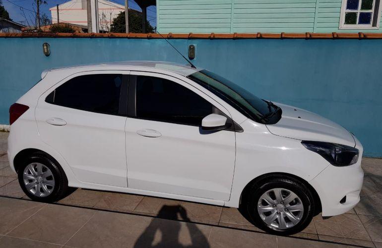 Ford Ka 1.0 SE Plus (Flex) - Foto #1