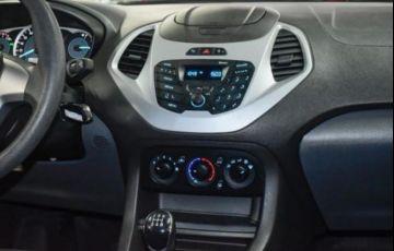 Ford Ka 1.0 SE Plus (Flex) - Foto #2