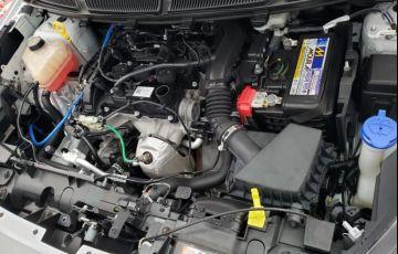 Ford Ka 1.0 SE Plus (Flex) - Foto #7