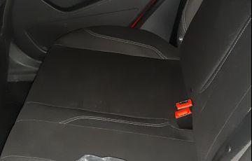 Ford New Fiesta SEL 1.6 16V - Foto #7