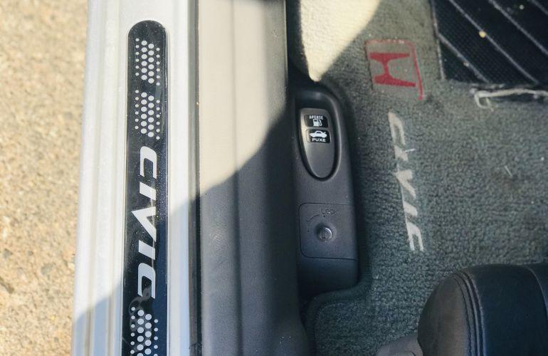 Honda New Civic LXS 1.8 (Aut) - Foto #9
