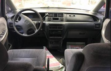 Honda Odyssey Van LX 2.2 16V - Foto #2