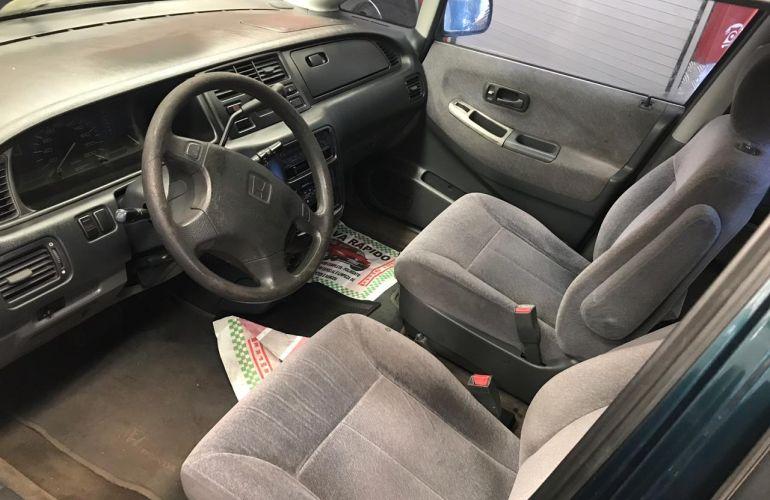 Honda Odyssey Van LX 2.2 16V - Foto #3