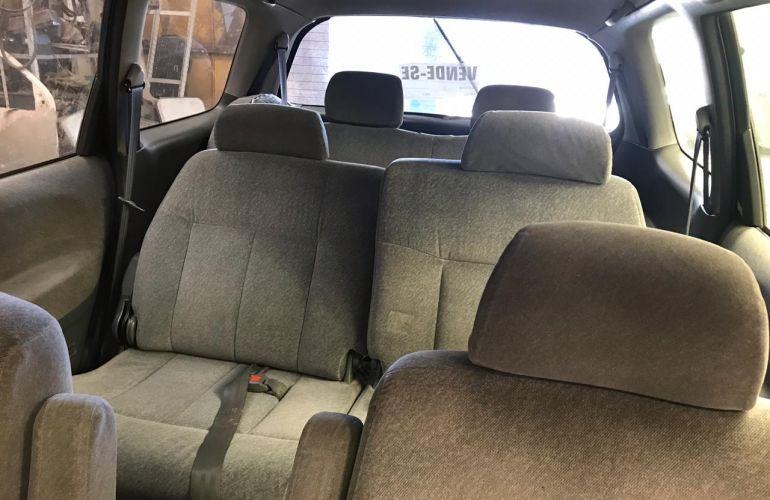 Honda Odyssey Van LX 2.2 16V - Foto #5