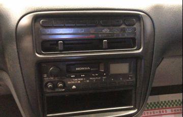 Honda Odyssey Van LX 2.2 16V - Foto #6