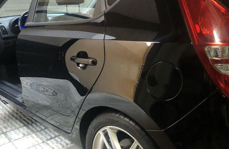 Hyundai i30 GLS 2.0 16V Top (aut.) - Foto #5