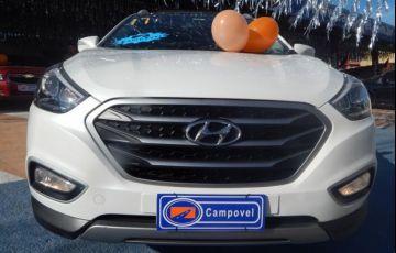 Hyundai IX35 GLS 2.0 mpfi 16V Flex