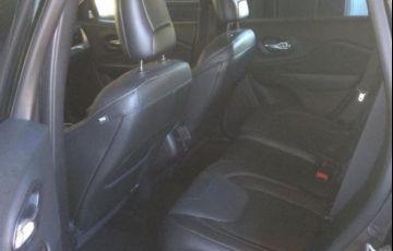 Jeep Cherokee Limited 3.2 V6 - Foto #8