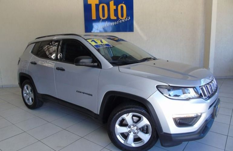 Preco Do Jeep Compass Tabela Fipe