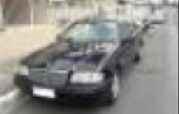 Mercedes-Benz C 180 Class 1.8