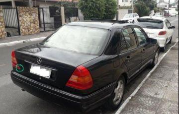 Mercedes-Benz C 180 Class 1.8 - Foto #3