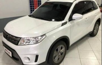 Suzuki Vitara 1.6 4YOU (Aut) - Foto #3