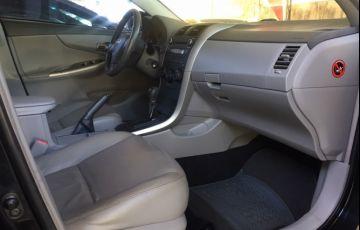 Toyota Corolla Sedan XLi 1.8 16V (flex) (aut) - Foto #5