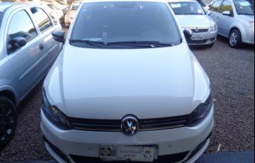 Volkswagen Fox 1.6 MSI Run (Flex)
