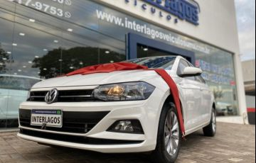 Volkswagen Virtus 200 TSI Comfortline (Aut) (Flex)