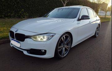 BMW 328i 2.0 Sport (Aut)