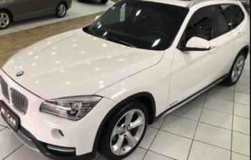BMW X1 2.0 sDrive20i (Aut) - Foto #1