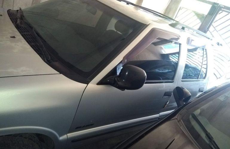 Chevrolet Blazer 4x2 2.2 MPFi - Foto #7