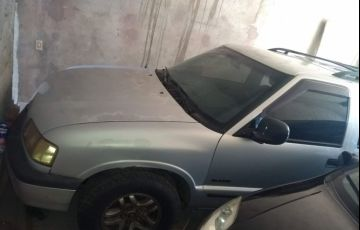 Chevrolet Blazer 4x2 2.2 MPFi - Foto #1
