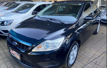 Ford Focus Sedan GLX 1.6 8V (Flex)