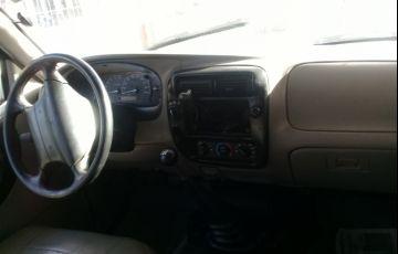 Ford Ranger XLT 4x4 2.5 Turbo (Cab Dupla)