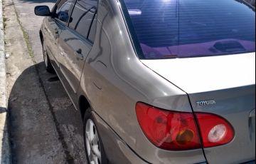 Toyota Corolla Sedan XEi 1.8 16V (aut) - Foto #5
