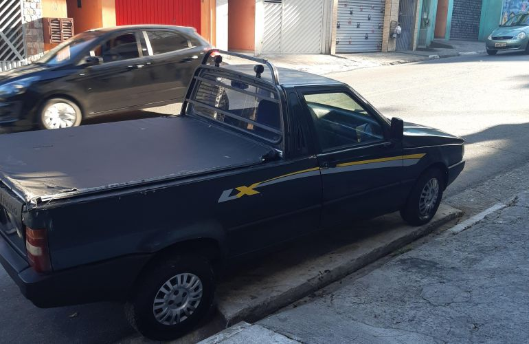 Fiat Fiorino Pick Up 1.5 IE - Foto #5