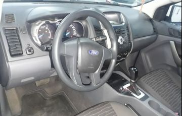 Ford Ranger 3.2 TD 4x4 CD XLS Auto - Foto #7