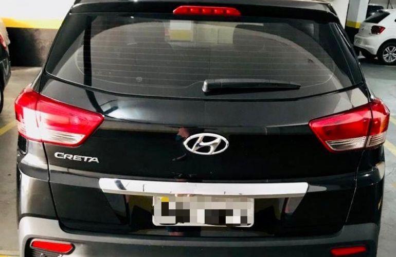 Hyundai Creta 1.6 Attitude - Foto #2