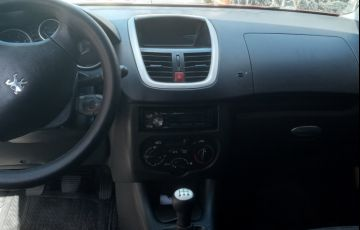 Peugeot 207 Hatch XR 1.4 8V (flex) 4p - Foto #5
