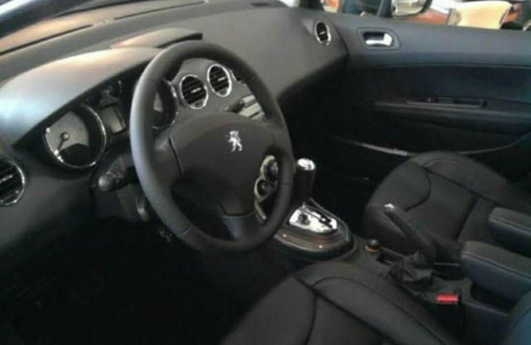 Peugeot 408 Feline 2.0 16V (aut) (Flex) - Foto #1