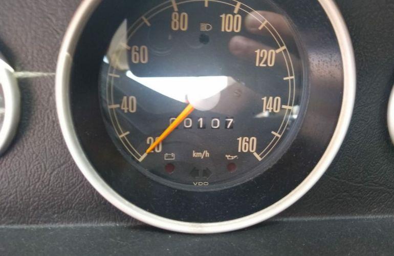 Volkswagen Brasilia 1600 - Foto #10