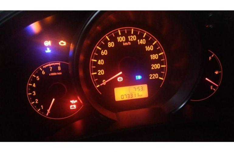 Honda Fit 1.5 16v LX (Flex) - Foto #9
