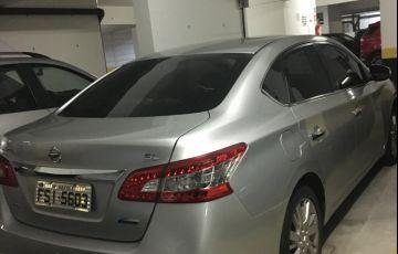 Nissan Sentra SV 2.0 16V CVT (Flex) - Foto #4