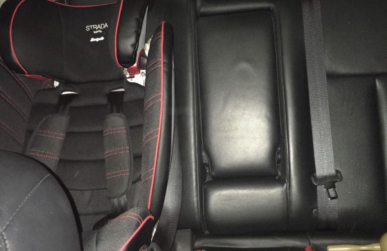 Nissan Sentra SV 2.0 16V CVT (Flex) - Foto #7