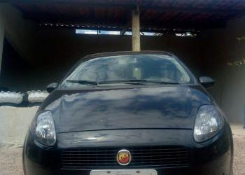 Fiat Punto Essence 1.8 16V (Flex) - Foto #9