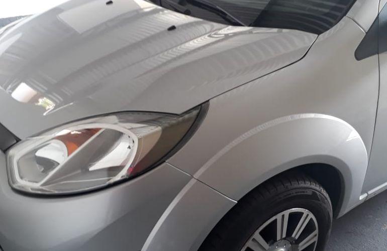 Ford Fiesta Sedan SE 1.6 Rocam (Flex) - Foto #1