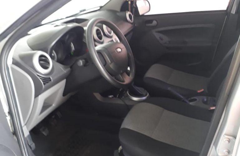 Ford Fiesta Sedan SE 1.6 Rocam (Flex) - Foto #5