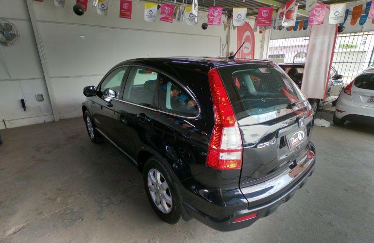 Honda CR-V LX 2.0 16V  (Aut) - Foto #4
