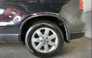Honda CR-V LX 2.0 16V  (Aut) - Foto #5