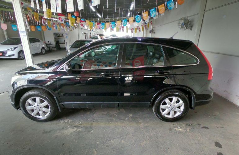 Honda CR-V LX 2.0 16V  (Aut) - Foto #6