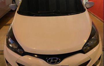 Hyundai HB20S 1.0 Comfort Style - Foto #5